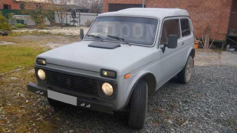 Лада 4x4 Бронто, 2005 год, 350 000 руб.
