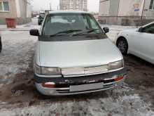 Абакан Chariot 1992
