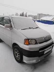 Новоалтайск S-MX 1998