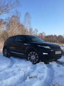 Миасс Range Rover Evoque