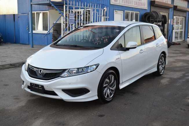 Honda Jade, 2015 год, 1 140 000 руб.