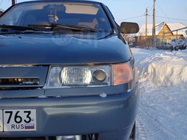 Лада 2112, 2005 год, 127 999 руб.