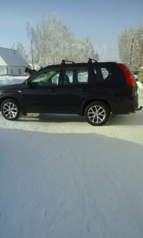 Nissan X-Trail, 2007 год, 607 000 руб.