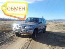 Улан-Удэ Patrol 2004