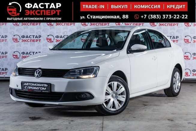 Volkswagen Jetta, 2012 год, 469 000 руб.