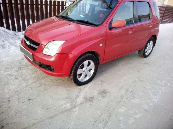 Chevrolet Cruze, 2003 год, 215 000 руб.