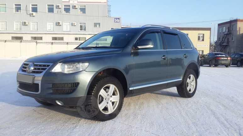 Volkswagen Touareg, 2010 год, 950 000 руб.