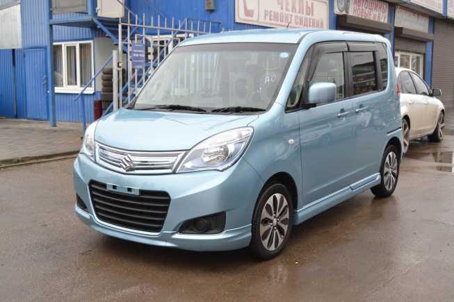 Suzuki Solio, 2014 год, 589 000 руб.