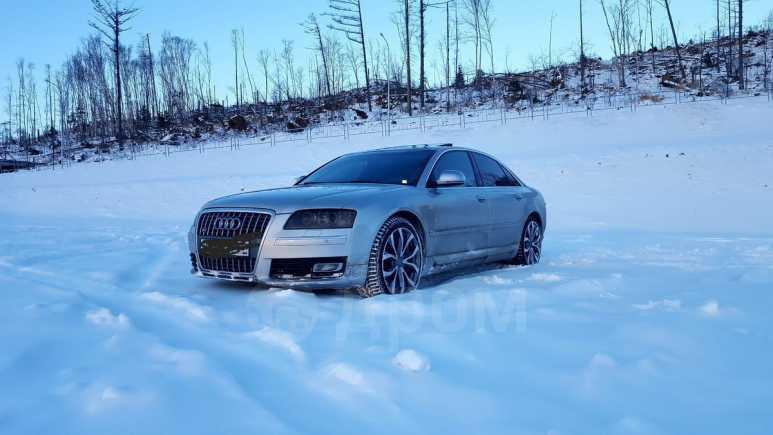Audi S8, 2006 год, 850 000 руб.
