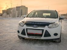 Барнаул Ford Focus 2013
