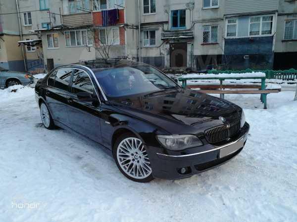 BMW 7-Series, 2007 год, 710 000 руб.