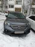 Honda CR-V, 2013 год, 1 210 000 руб.