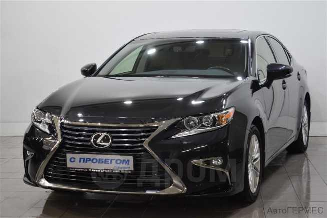 Lexus ES200, 2016 год, 1 860 000 руб.