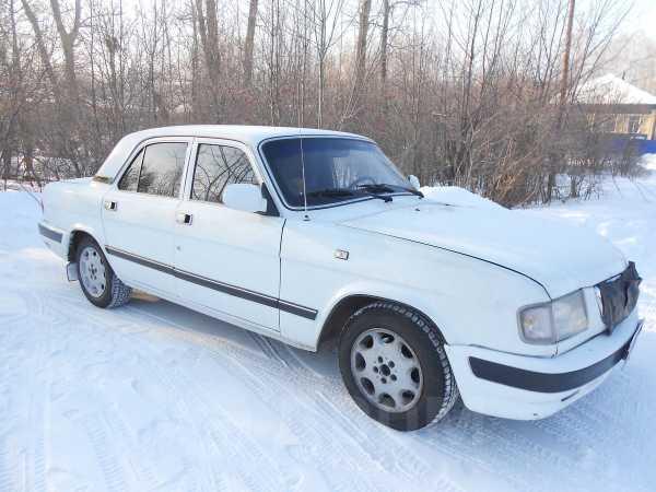ГАЗ 3110 Волга, 2004 год, 120 000 руб.