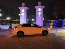 Москва Mazda Axela 2013