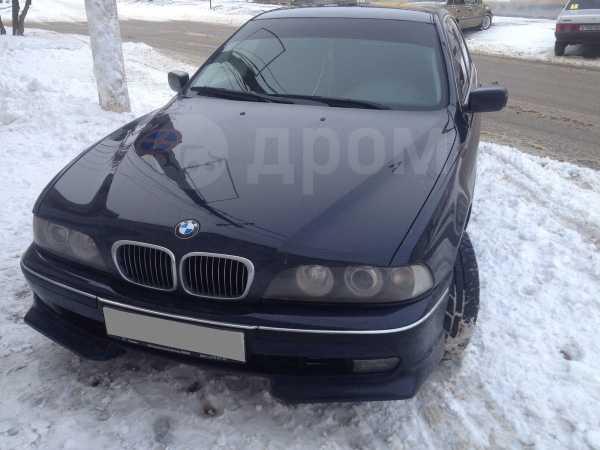 BMW 5-Series, 1998 год, 228 000 руб.