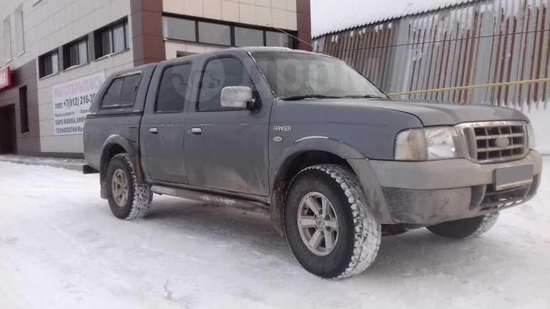 Ford Ranger, 2006 год, 510 000 руб.