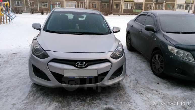 Hyundai i30, 2012 год, 425 000 руб.