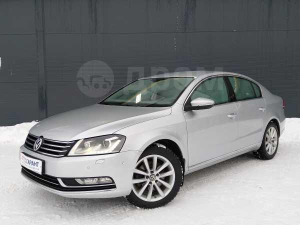 Volkswagen Passat, 2011 год, 534 900 руб.