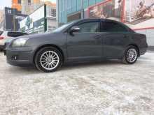 Барнаул Avensis 2007