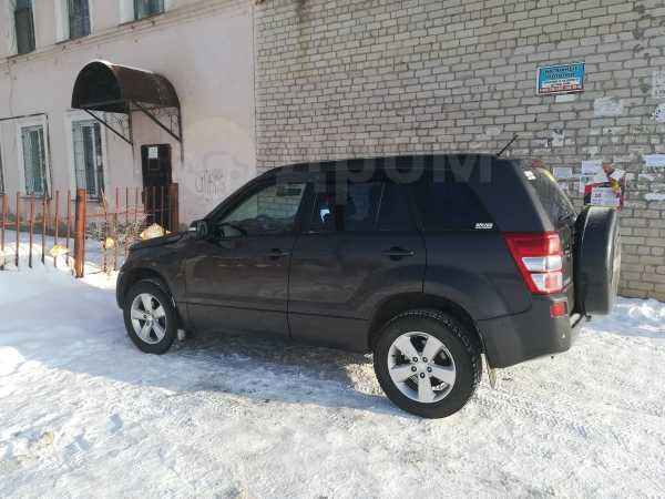 Suzuki Grand Vitara, 2008 год, 725 000 руб.