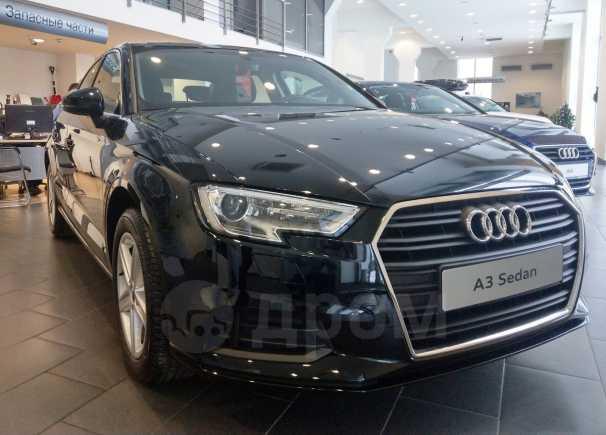 Audi A3, 2018 год, 1 550 000 руб.