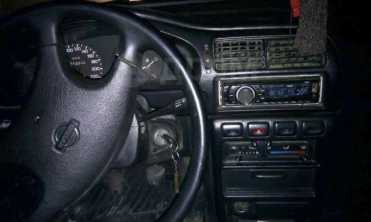 Nissan Sunny, 1993 год, 85 000 руб.