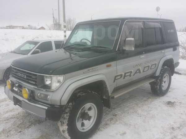 Toyota Land Cruiser Prado, 1992 год, 460 000 руб.