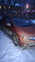 Honda Civic, 2008 год, 450 000 руб.