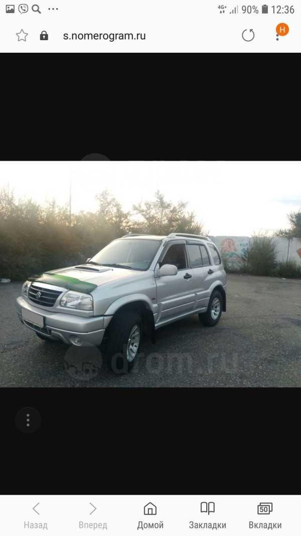 Suzuki Grand Vitara, 1998 год, 300 000 руб.