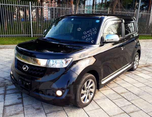 Toyota bB, 2015 год, 750 000 руб.