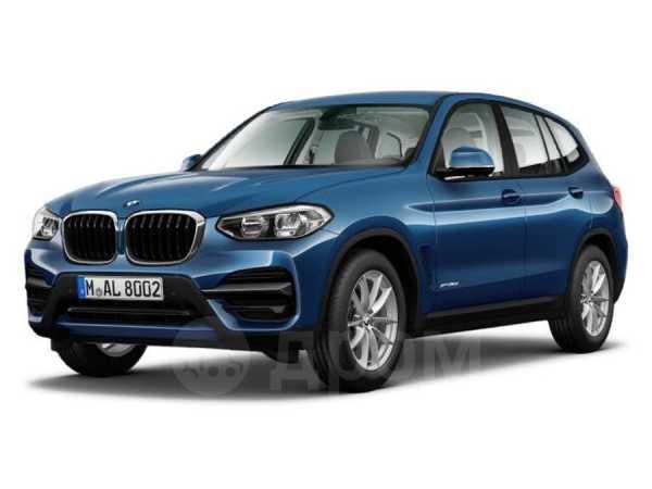 BMW X3, 2019 год, 3 679 900 руб.