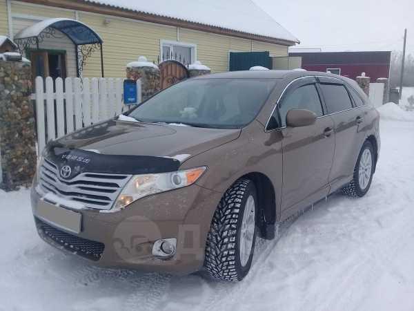 Toyota Venza, 2010 год, 1 190 000 руб.