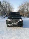 УАЗ Патриот, 2011 год, 320 000 руб.