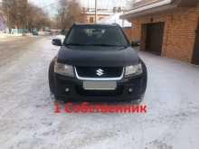 Новосибирск Grand Vitara 2010