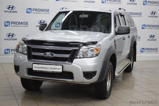 Ford Ranger, 2010 год, 771 000 руб.