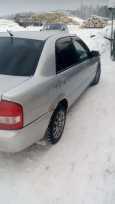 Mazda Familia, 1998 год, 165 000 руб.
