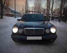 Томск E-Class 1999