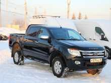 Иркутск Ranger 2012