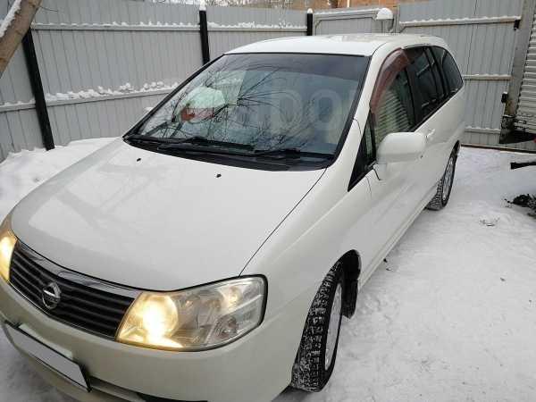 Nissan Liberty, 2001 год, 285 000 руб.