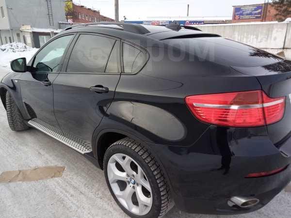 BMW X6, 2012 год, 999 000 руб.
