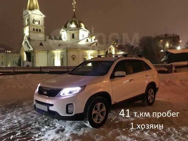 Kia Sorento, 2014 год, 1 355 000 руб.