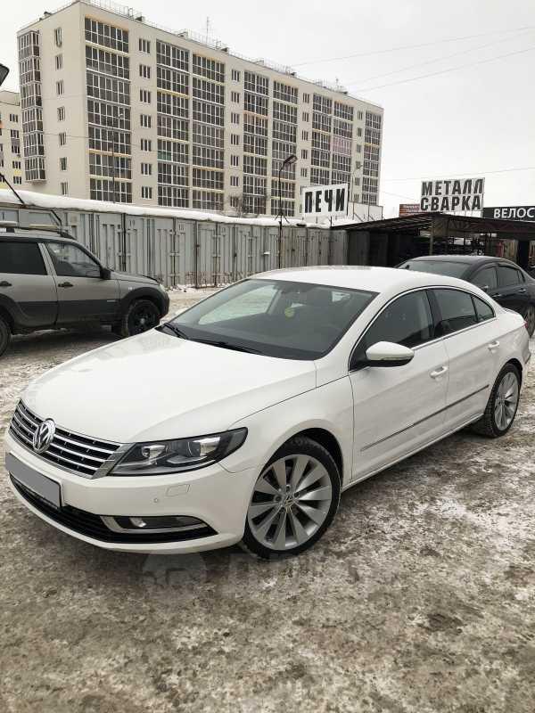 Volkswagen Passat CC, 2012 год, 825 000 руб.