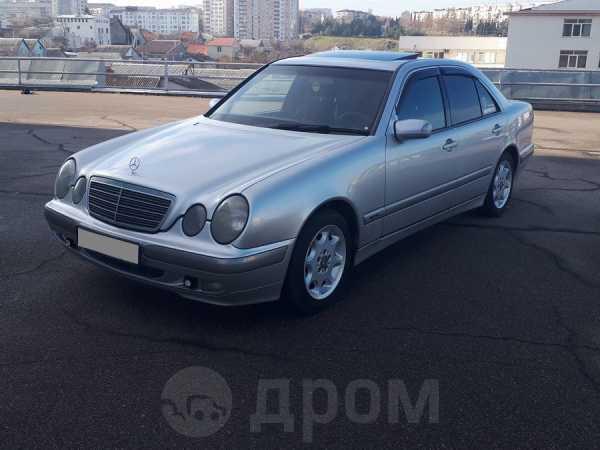 Mercedes-Benz E-Class, 2000 год, 349 000 руб.