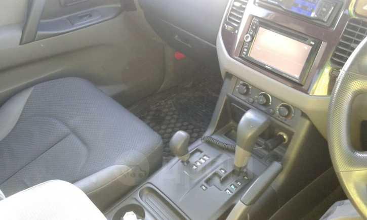 Mitsubishi Pajero, 2002 год, 525 000 руб.