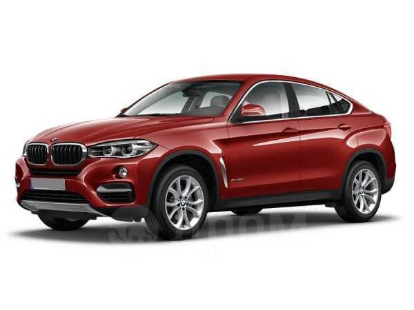 BMW X6, 2019 год, 5 280 000 руб.