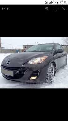Нефтеюганск Mazda3 2010