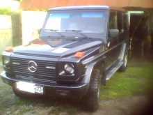Краснодар G-Class 1992