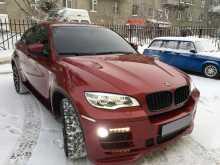 Новосибирск X6 2010