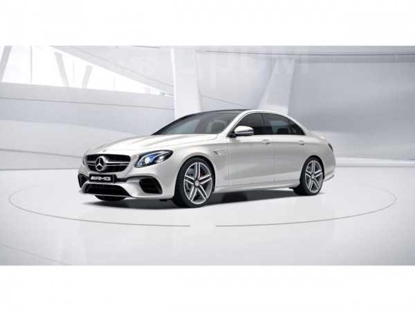 Mercedes-Benz E-Class, 2018 год, 8 646 533 руб.
